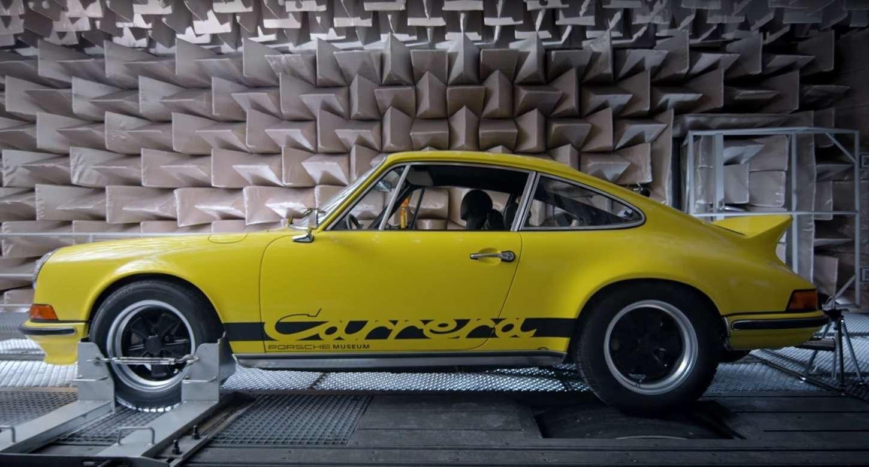В пятерке самых ярко звучащих Porsche ненашлось места турбонаддуву— фото 708998