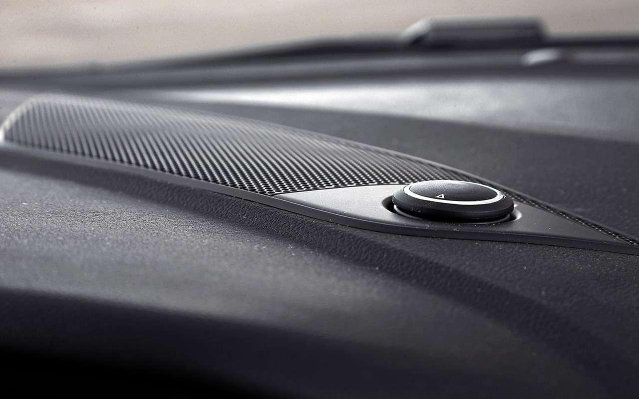 Новый Kia Ceed против лидеров гольф-класса: большой тест-драйв— фото 918617