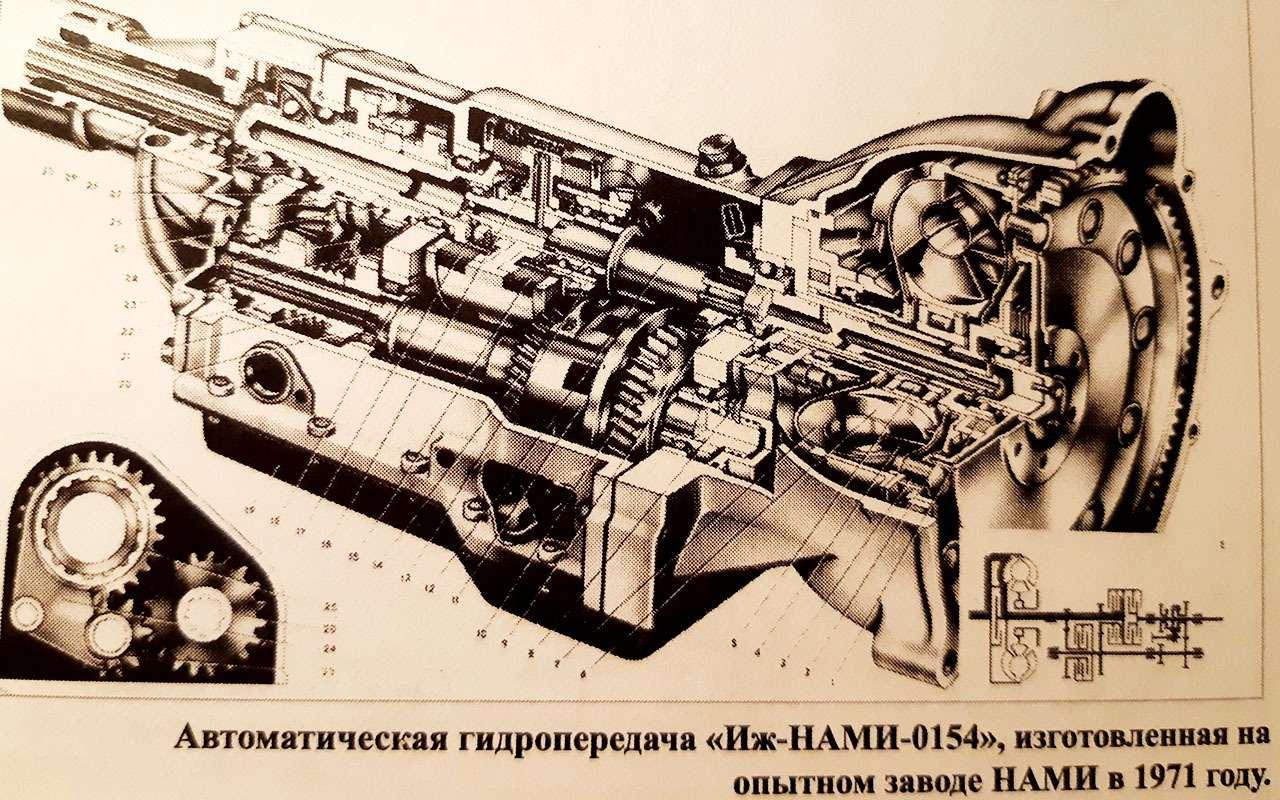 12советских автомобилей сАКП. Да, ихбыло много!— фото 1116453