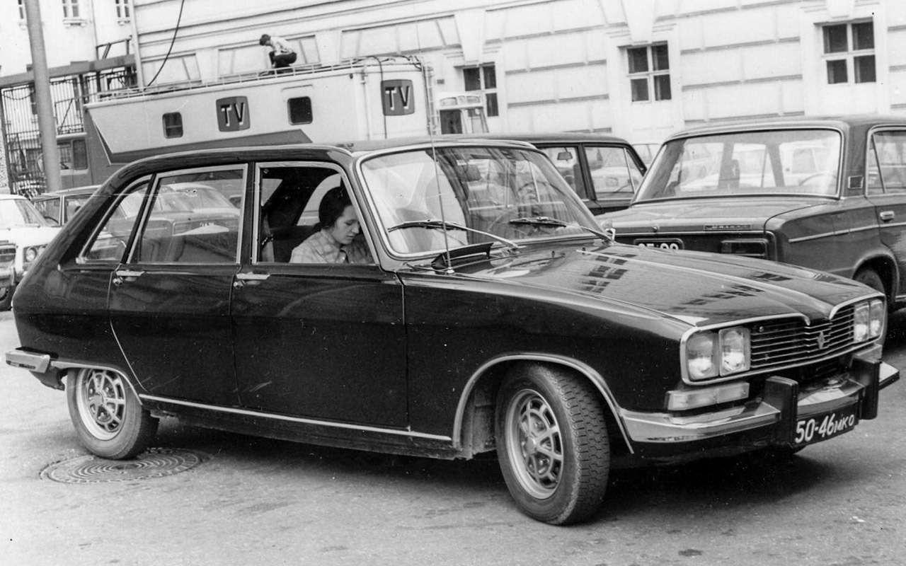 Renault Juvaquatre— редчайший из массовых. Ретротест— фото 884079