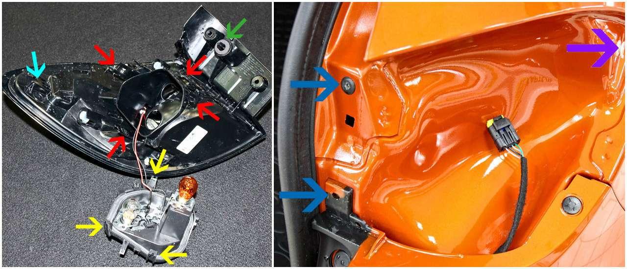Renault Kaptur— тест-ремонт ЗР— фото 784415