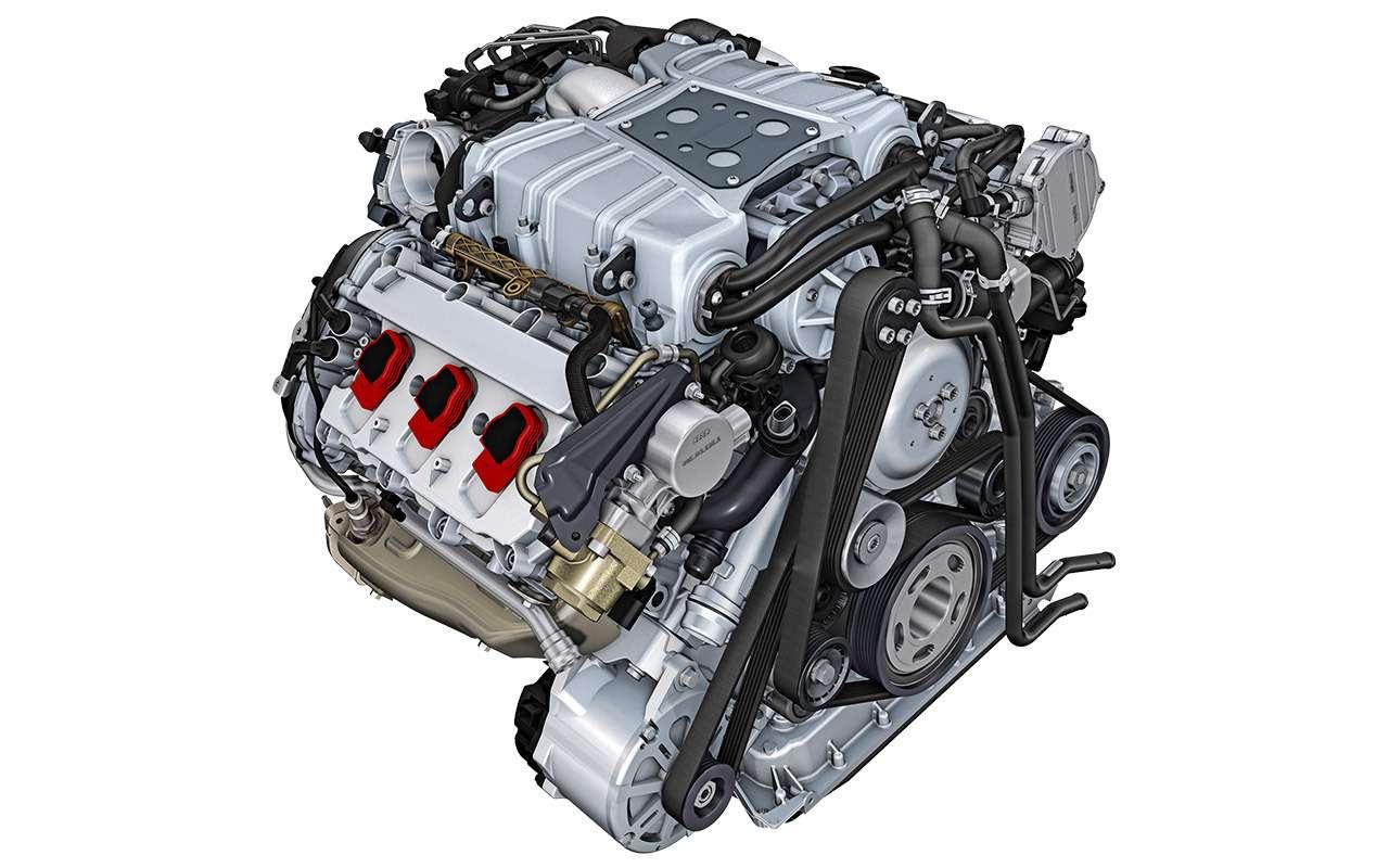Audi Q5(2008-2017): все его проблемы— фото 1269518
