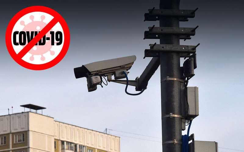 Штрафы скамер заезду без пропуска— теперь не только вМоскве