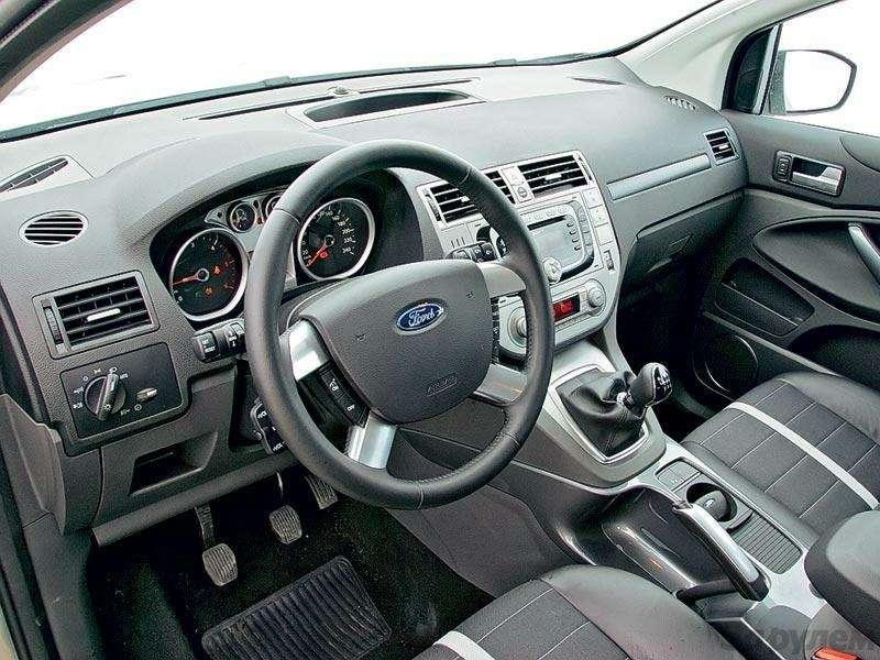 Тест Renault Koleos, Ford Kuga, Volkswagen Tiguan: Экспресс наМышкин— фото 89391