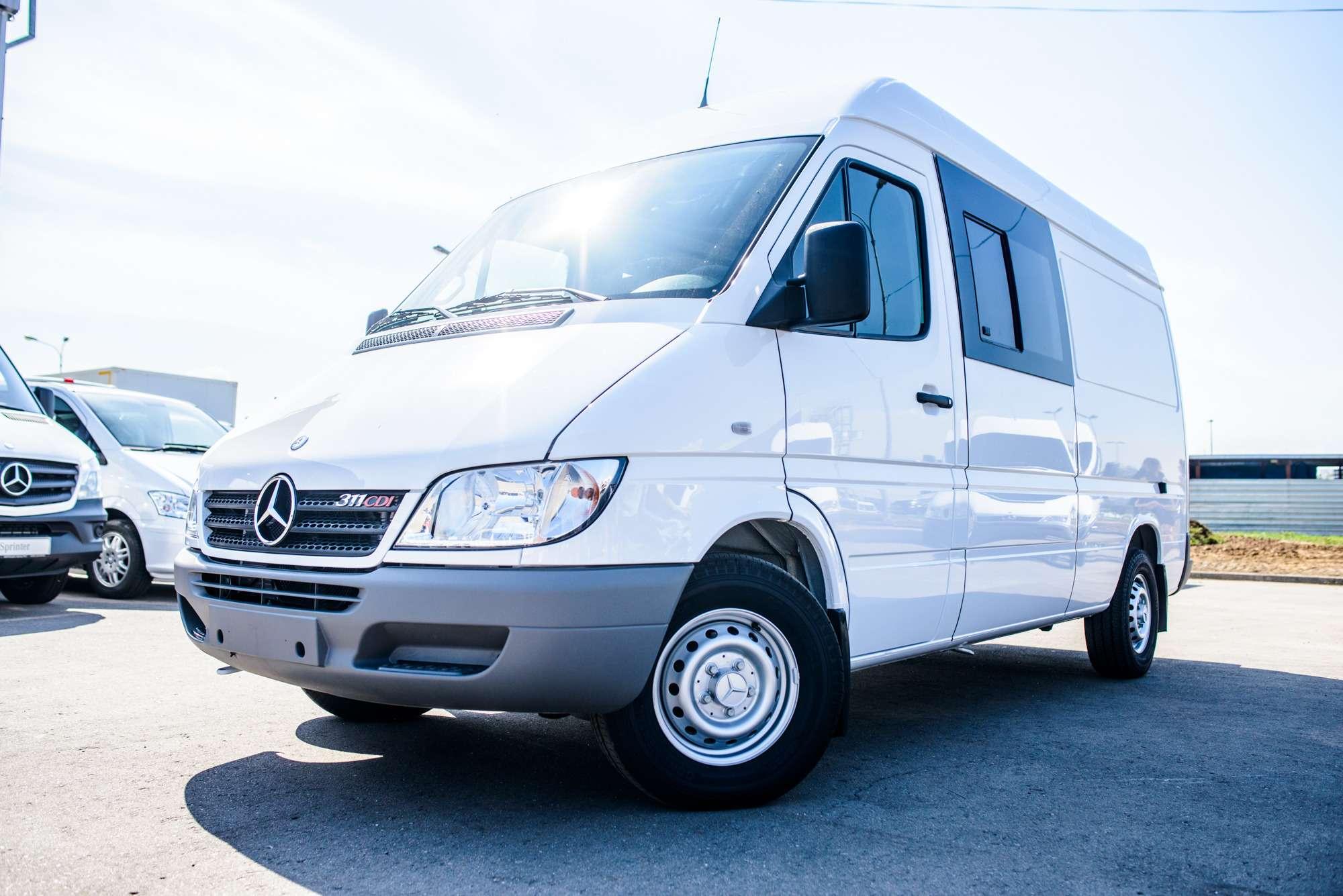 Какой фургон выгоднее длябизнеса— фото 691663
