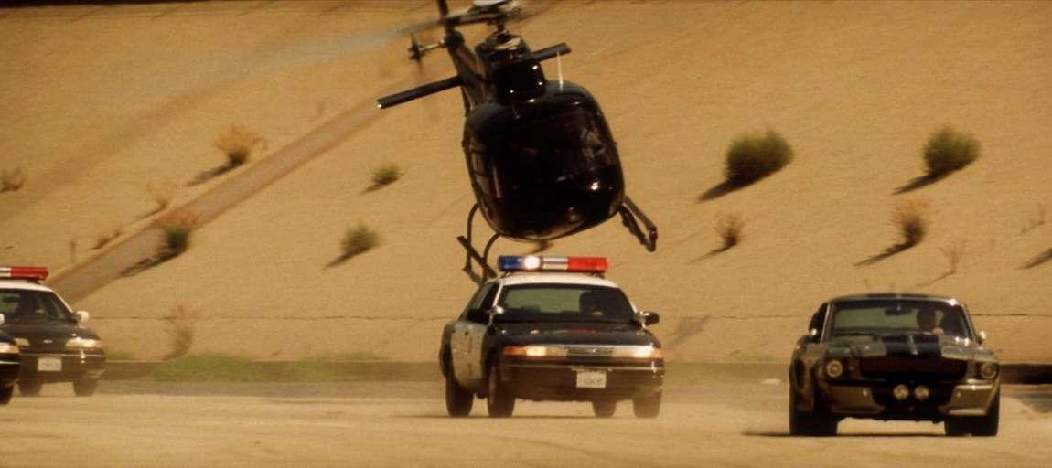 Десятка лучших фильмов про автомобили иавтоспорт— фото 575714