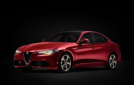 350 машин за 33 секунды: китайцы оценили Alfa Romeo
