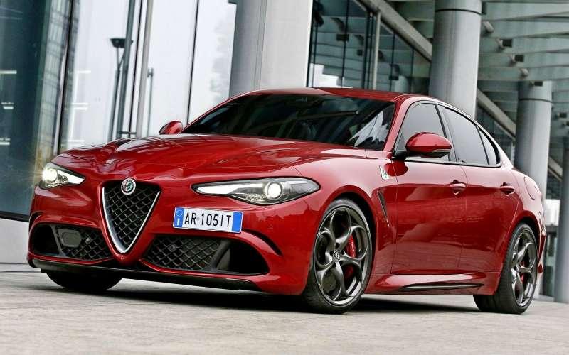 Мастерство непропьешь: Alfa Romeo Giulia «наказала» Панамеру