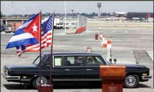 ВАЗ-2108и другие автомобили Фиделя Кастро— фото 670103
