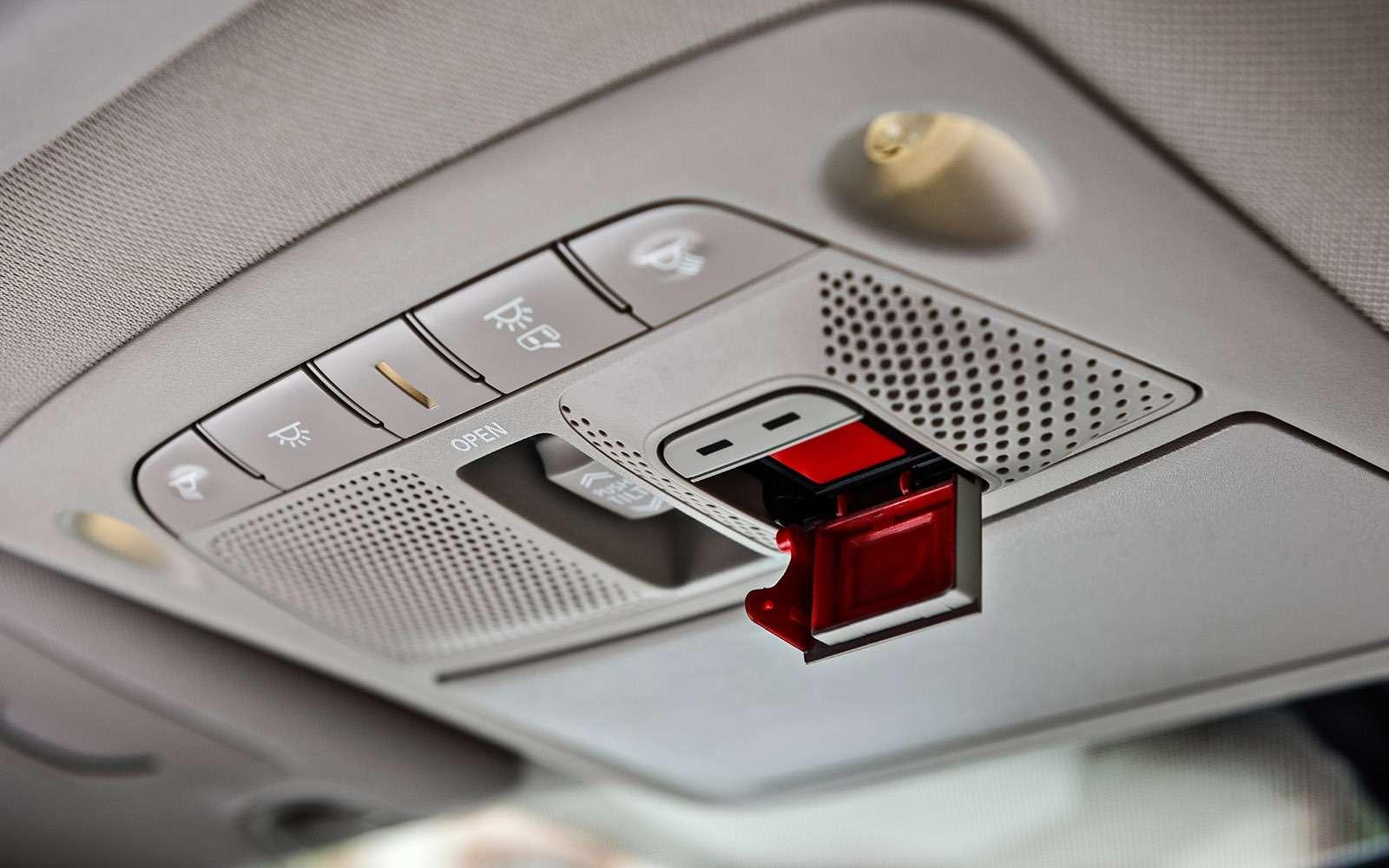 Новый Nissan Murano: экстраверт— фото 627226