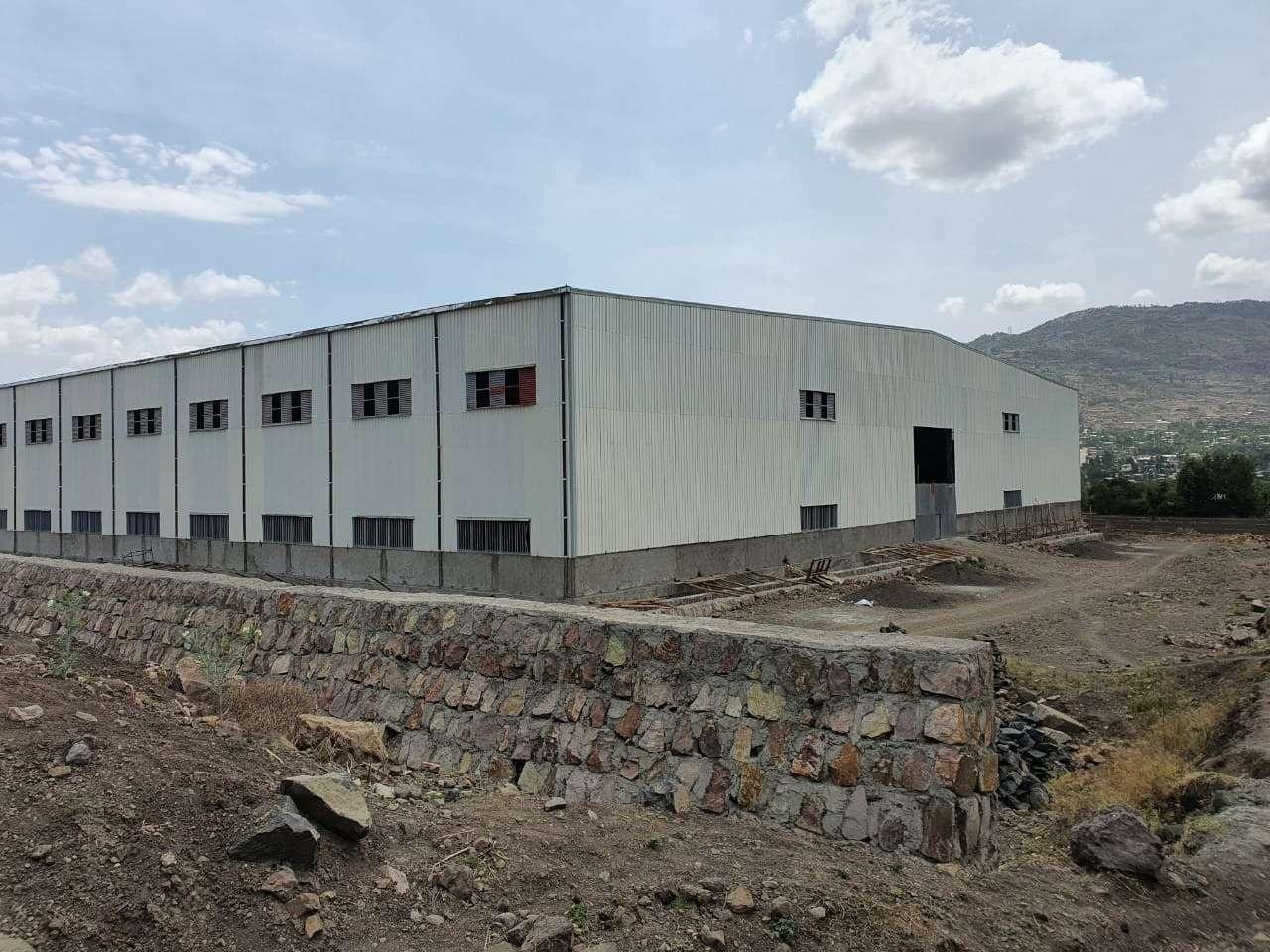 Завод вЭфиопии готовится выпускать всю линейку УАЗов— фото 1243006