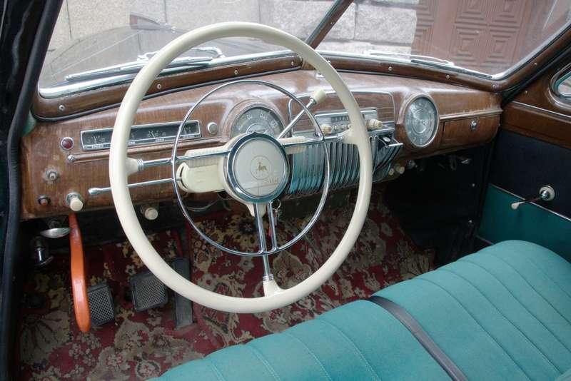 зим автомобиль фото