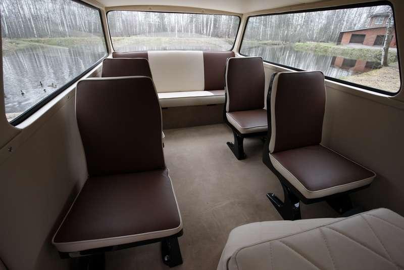 Микроавтобус «Старт»
