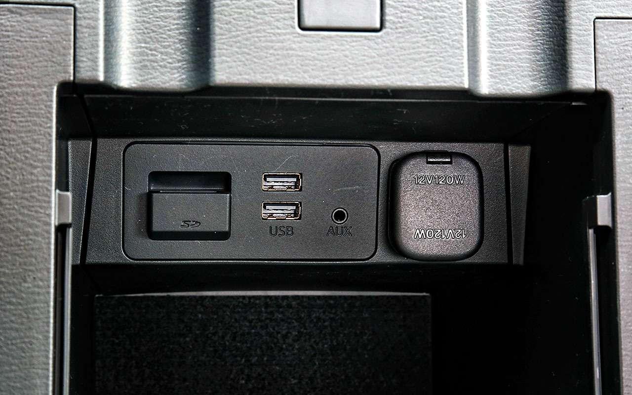 Mazda CX-5— тест-драйв пороссийским дорогам— фото 784036