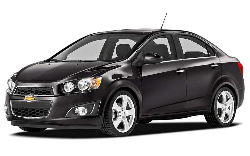 В чем проблемы вторичного Chevrolet Aveo— мнение эксперта