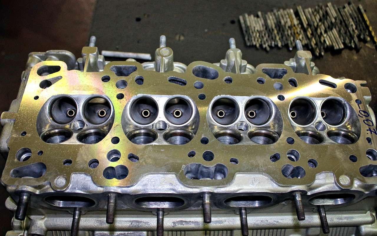 Непора ливам «капиталить» мотор: основные признаки— фото 776524