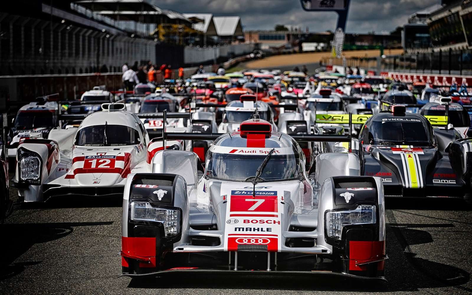 Девять лучших гонок мира. Рейтинг ЗР— фото 710667