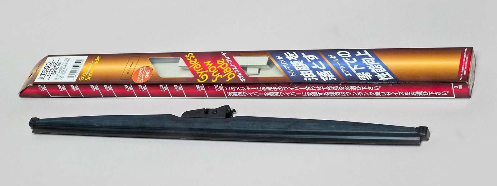 Цена прозрения: эксперты ЗРвыбирают щетки стеклоочистителей— фото 678236