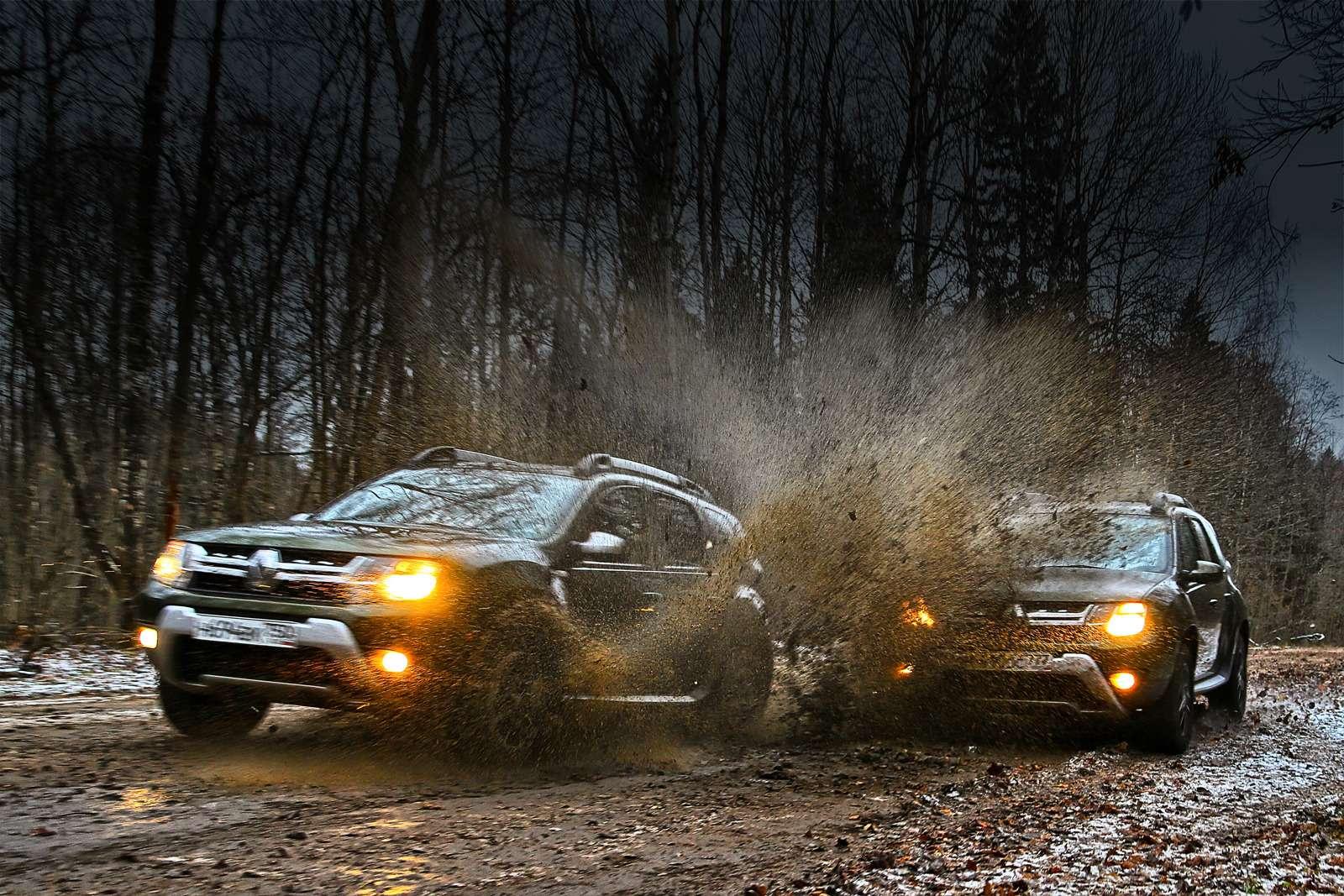Renault Duster— все неисправности— фото 855353