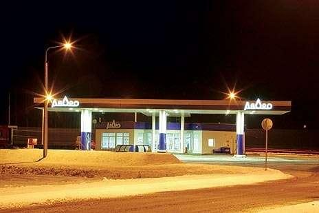 Бензины: где хуже?— фото 81990