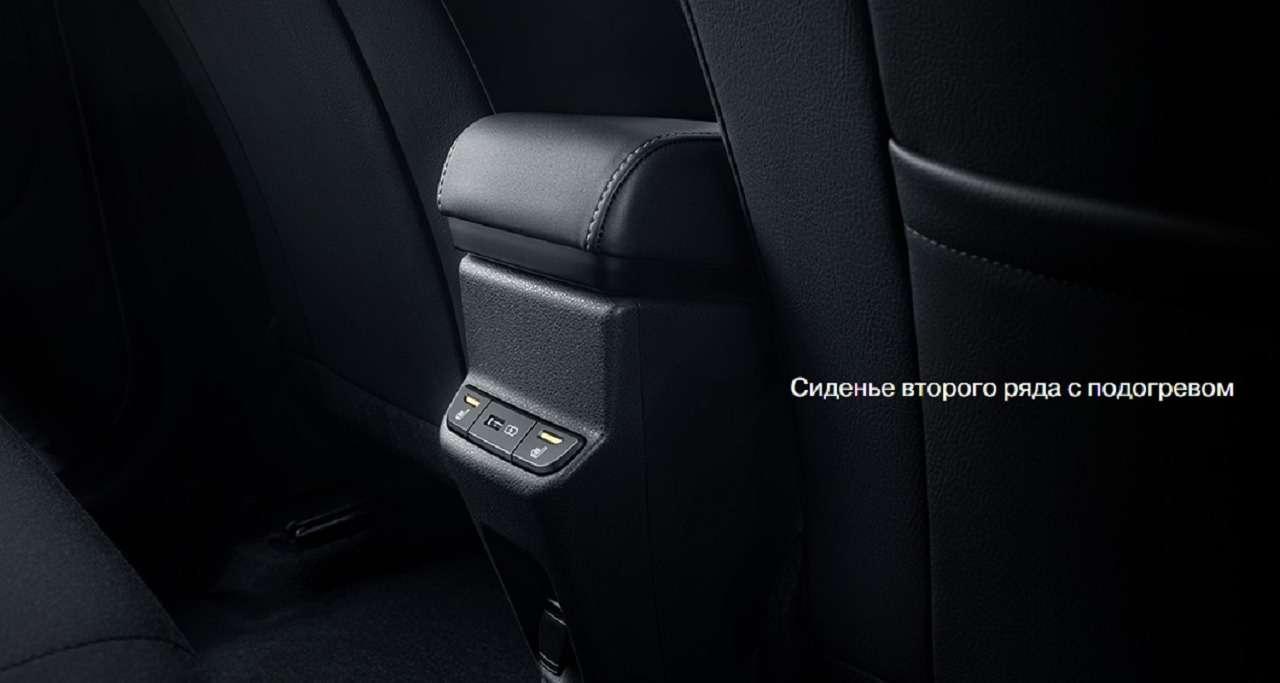 Обновленный Lada Largus: цены, комплектации, новый двигатель— фото 1225002