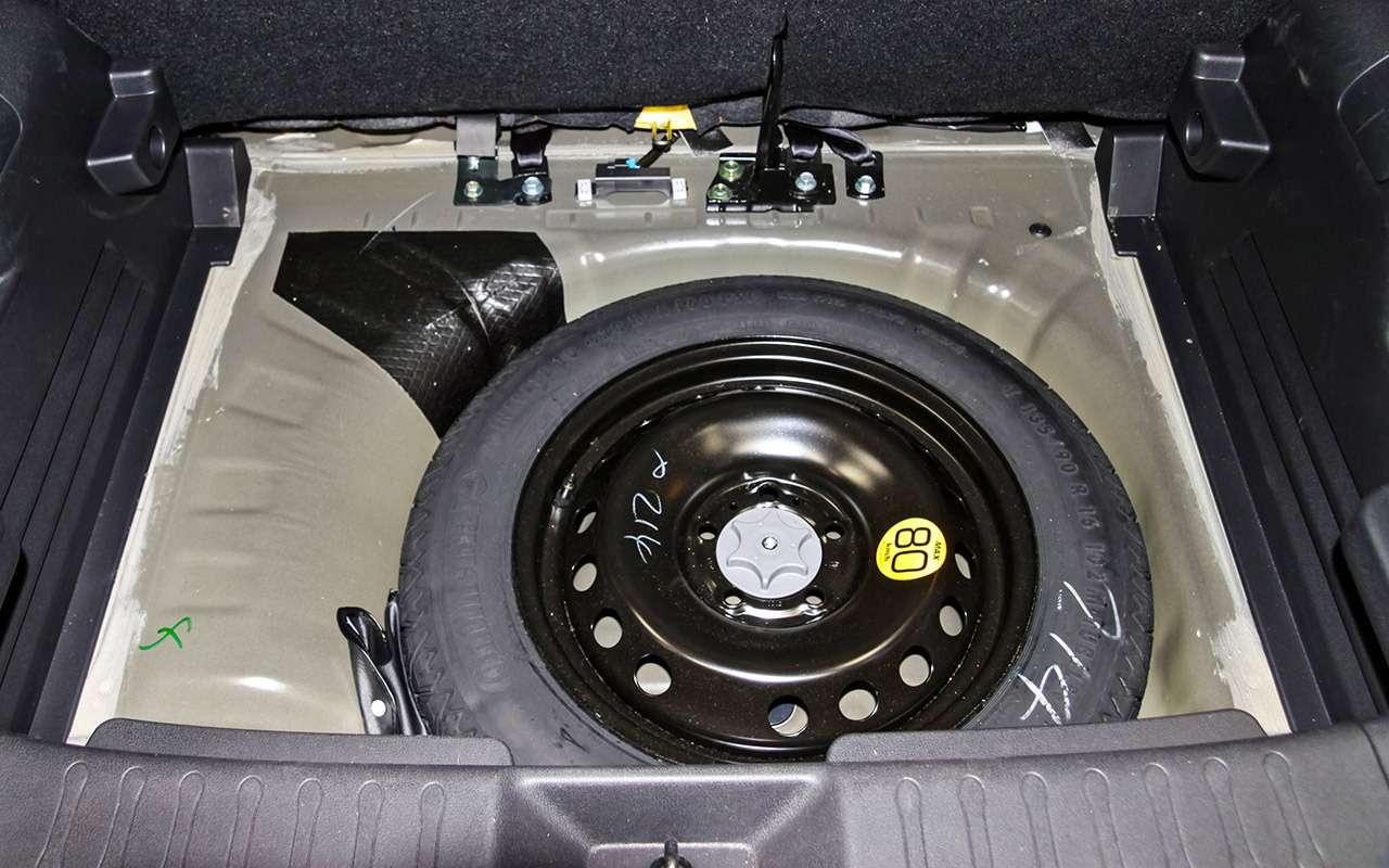 «Купил Ниссан— мучайся сним сам»!Проверяем Nissan Juke— фото 878377