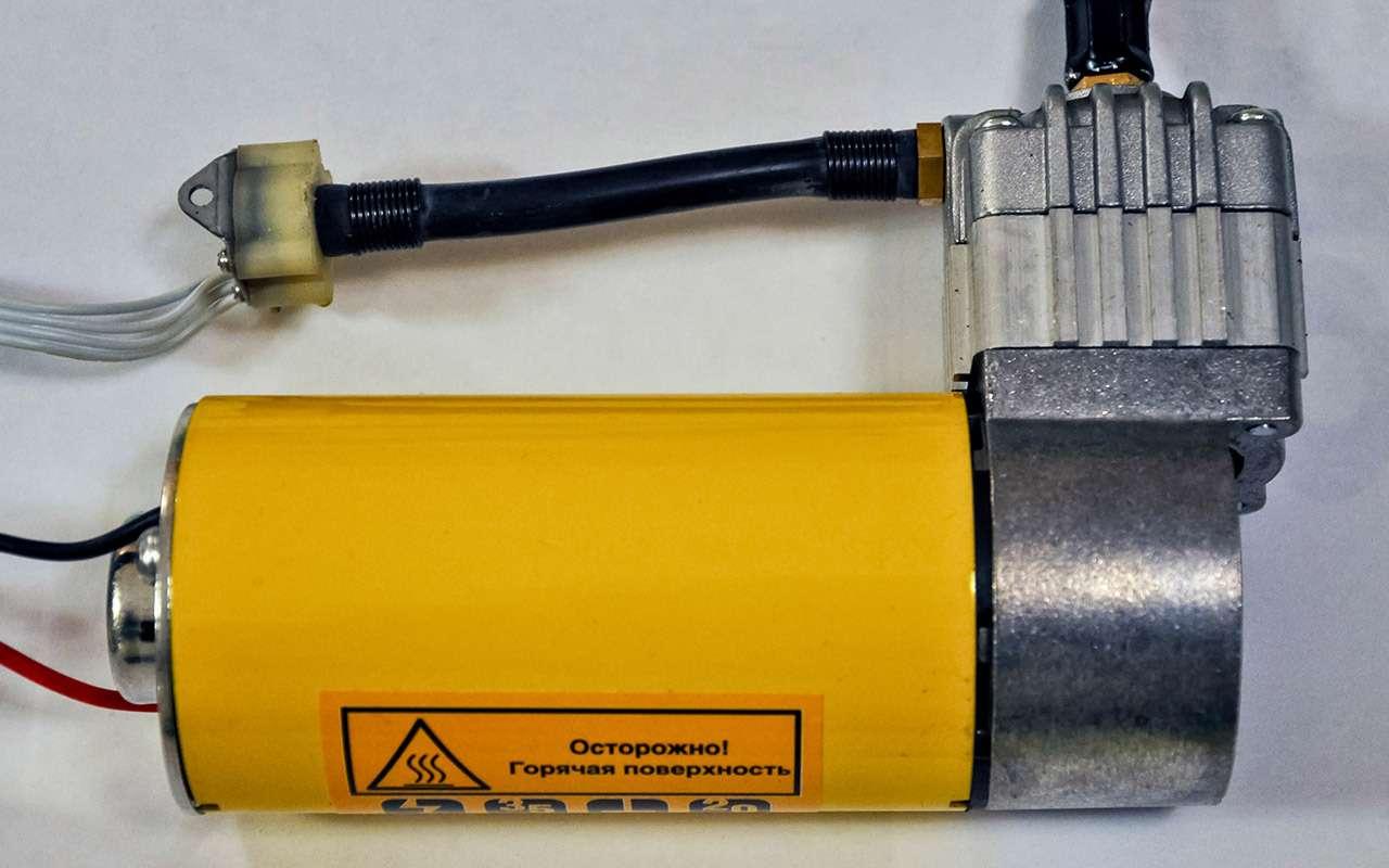 10 «качков»: экспертиза компрессоров - фото 1151148