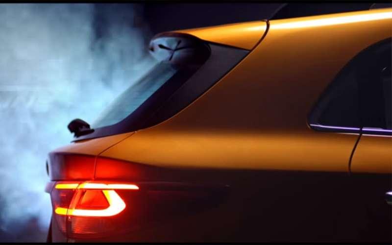 Специально дляРоссии— Kia Rio превращается вкроссовер