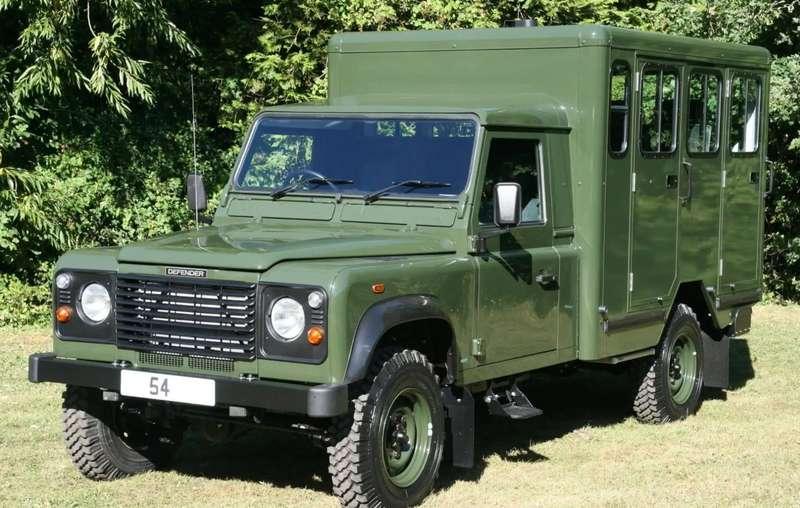Принц Филипп отправится впоследний путь наособом Land Rover