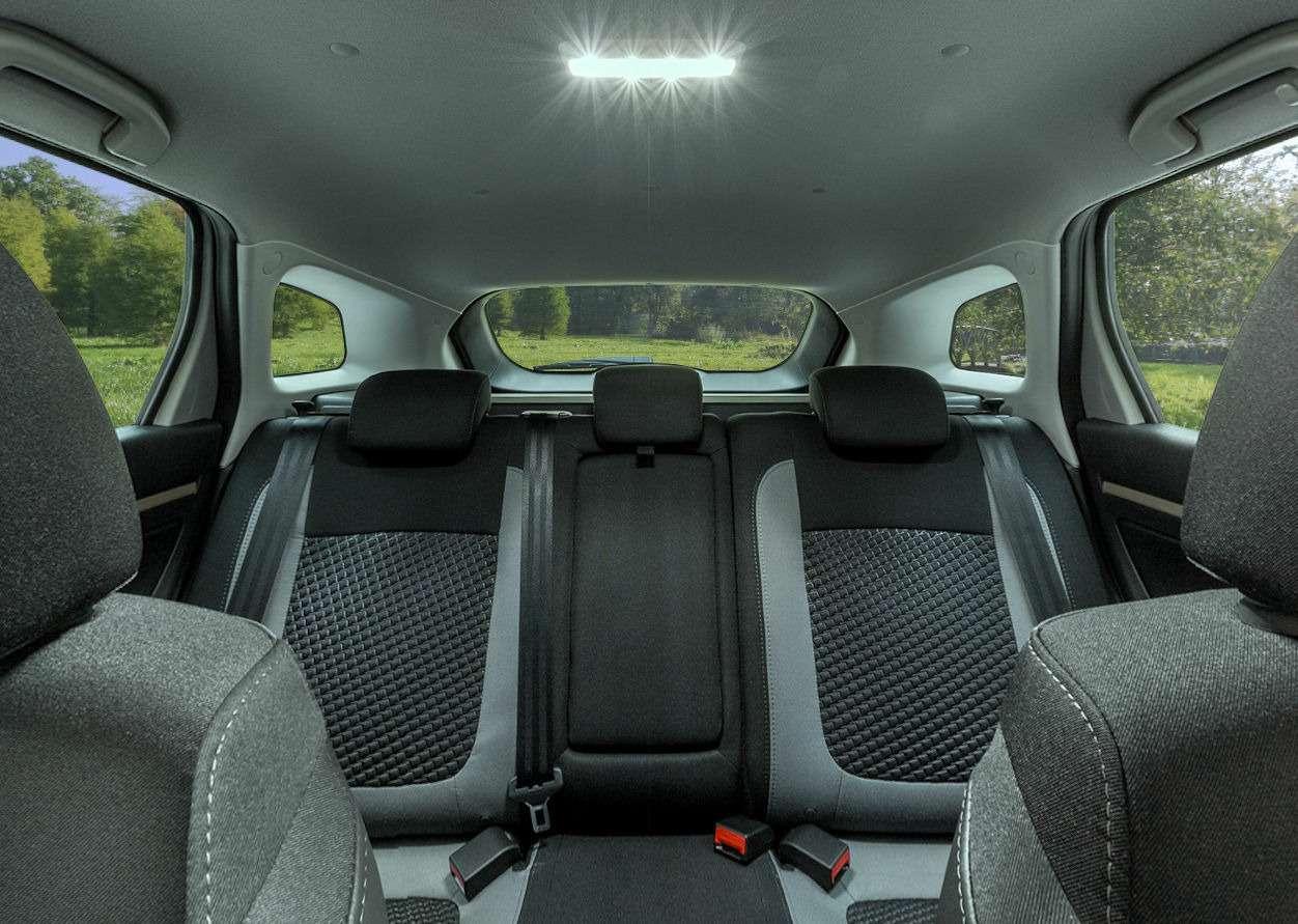 Lada Vesta универсал— онвам не«сарай»!— фото 801515