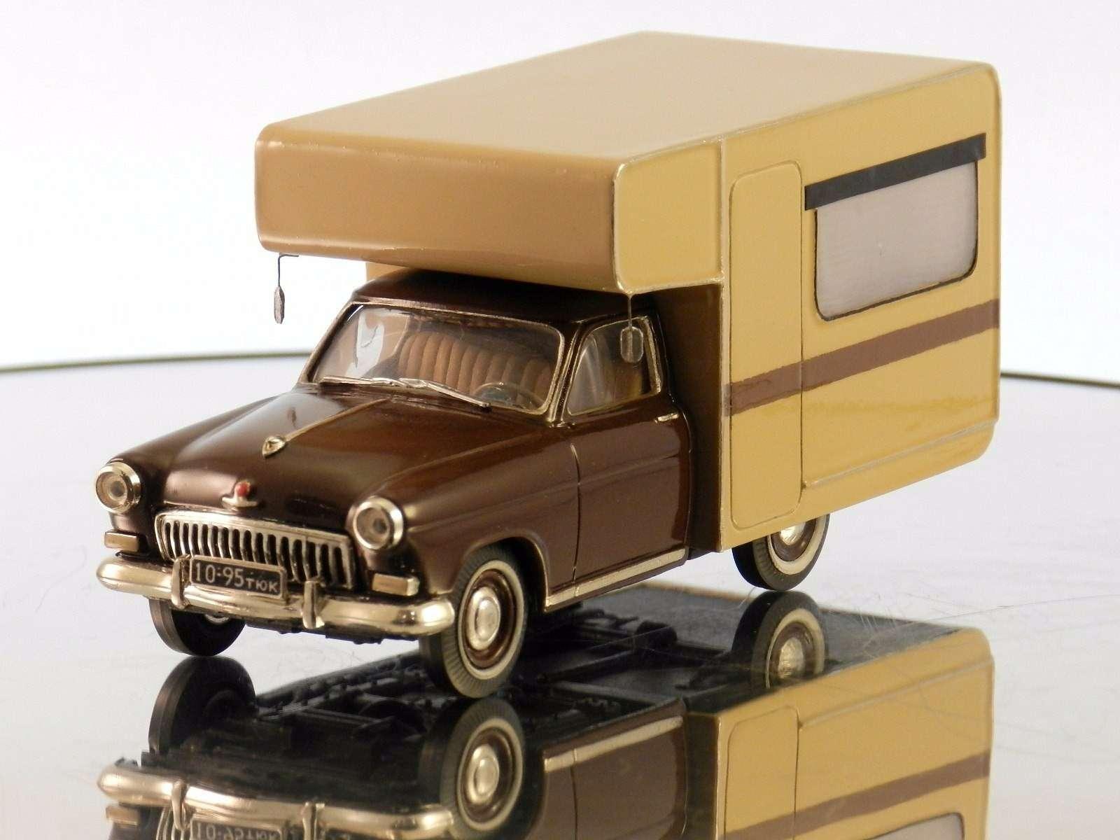 Альтернативная автоистория— невиданные модели СССР— фото 804050