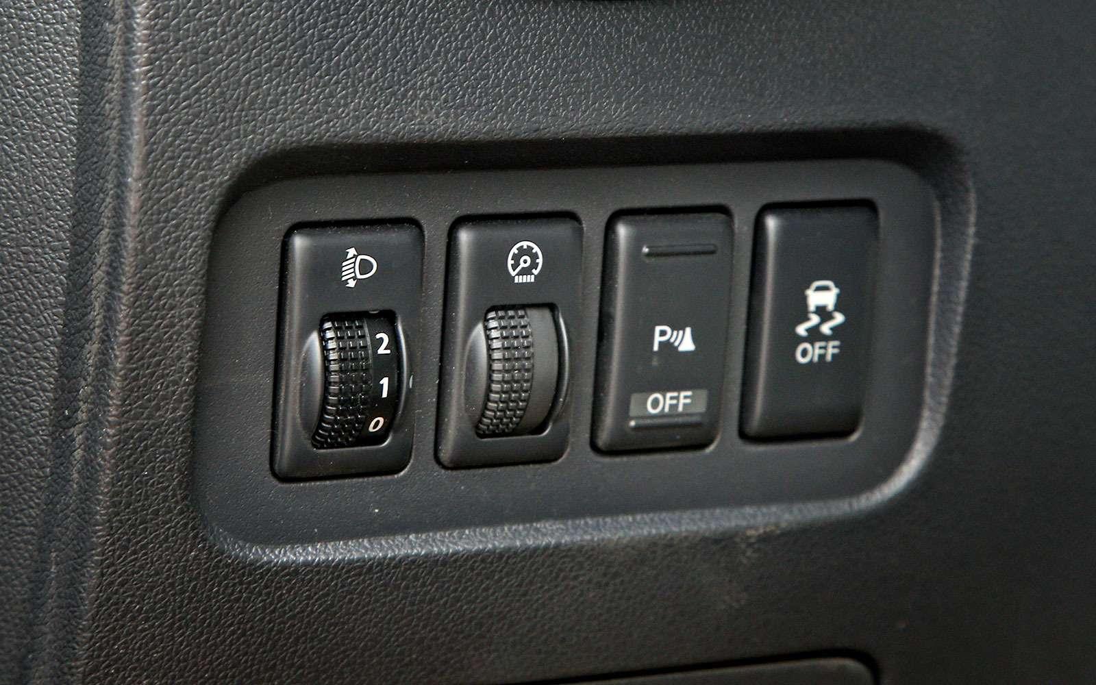 Чемновый Renault Koleos лучше старого— фото 763895