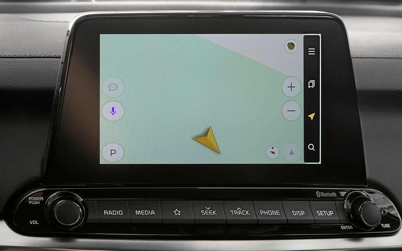 VWJetta, Kia Cerato, Mazda 3— тест-сравнение— фото 1156456