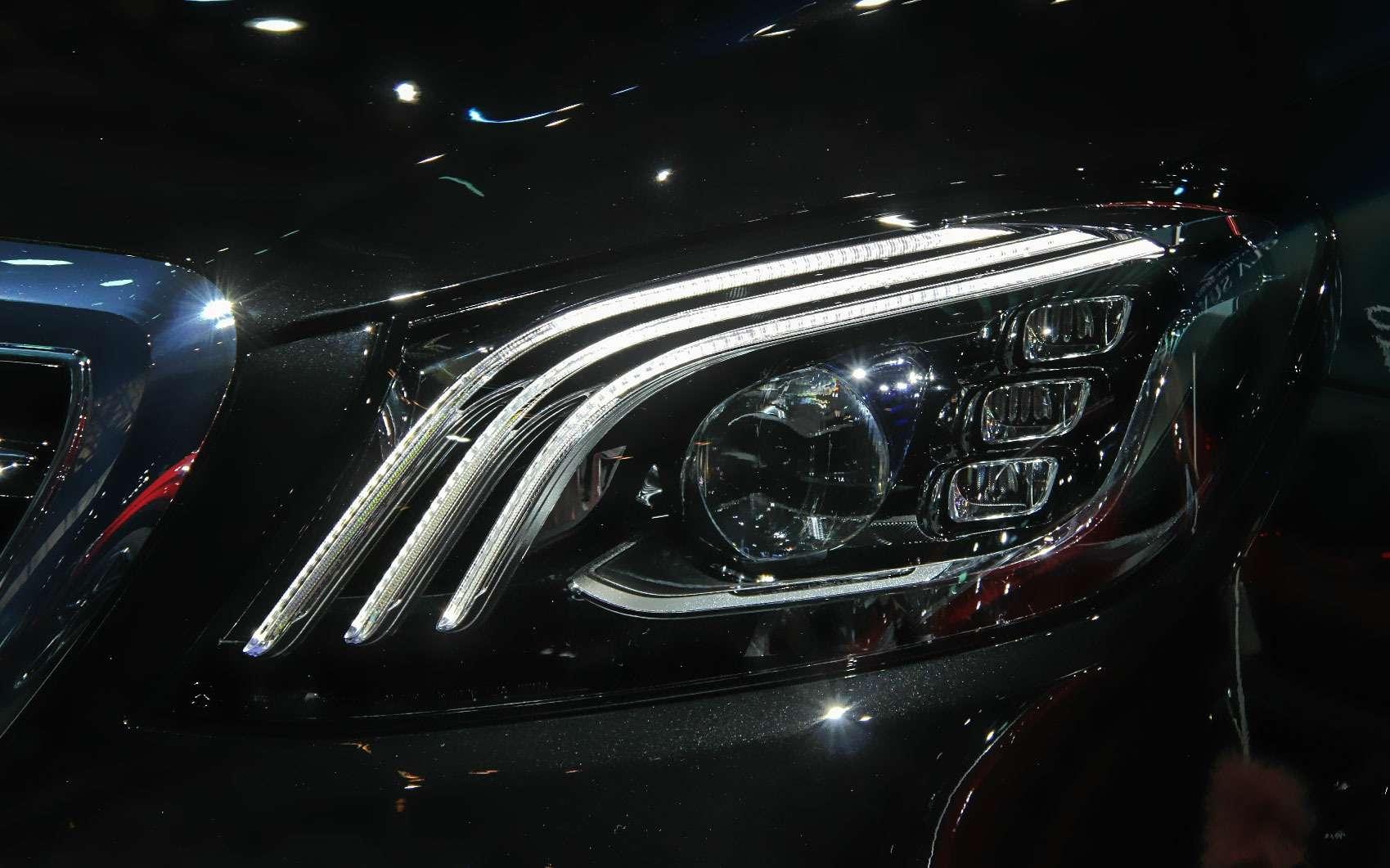 Новый Tiggo 5, будущая Camry идругие: онлайн-трансляция сШанхайского автосалона— фото 739377