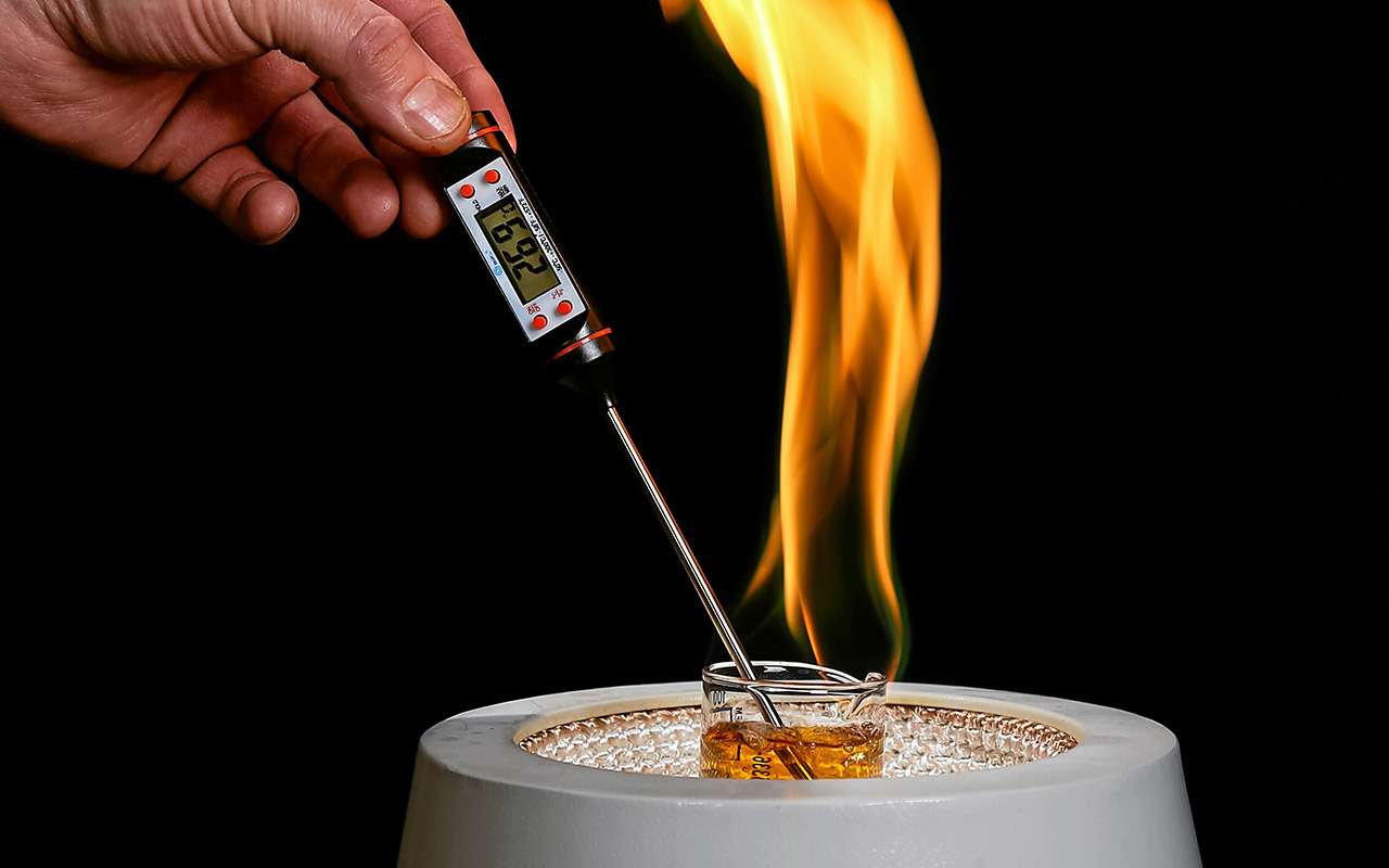 Тормозные жидкости DOT 4— выбор «Зарулем»— фото 950147