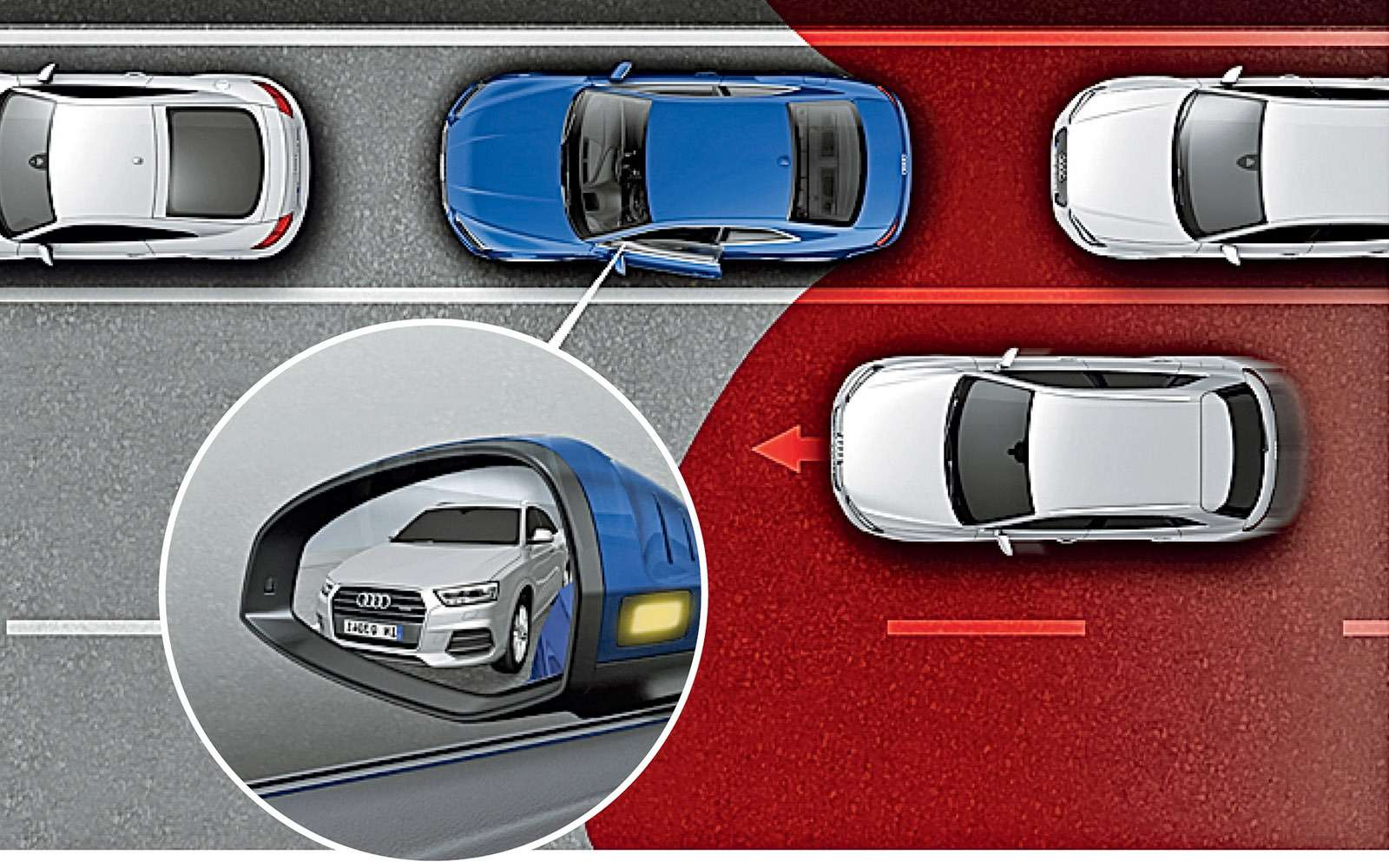 Тест Audi A5Coupe: пока не беспилотник— фото 631328