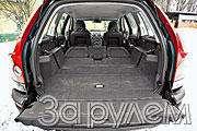 Volvo XC90V8. Музыка рояльных струн— фото 46534