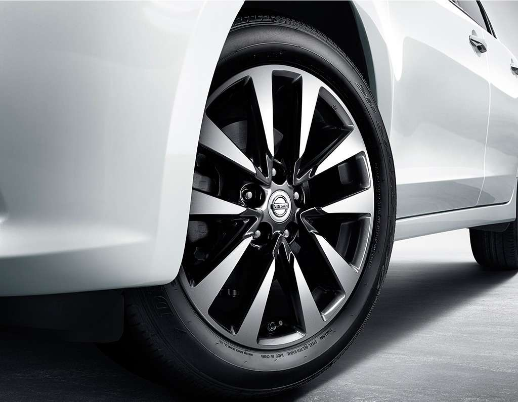 Обновленный Nissan Teana— только дляактивных клиентов!— фото 608450