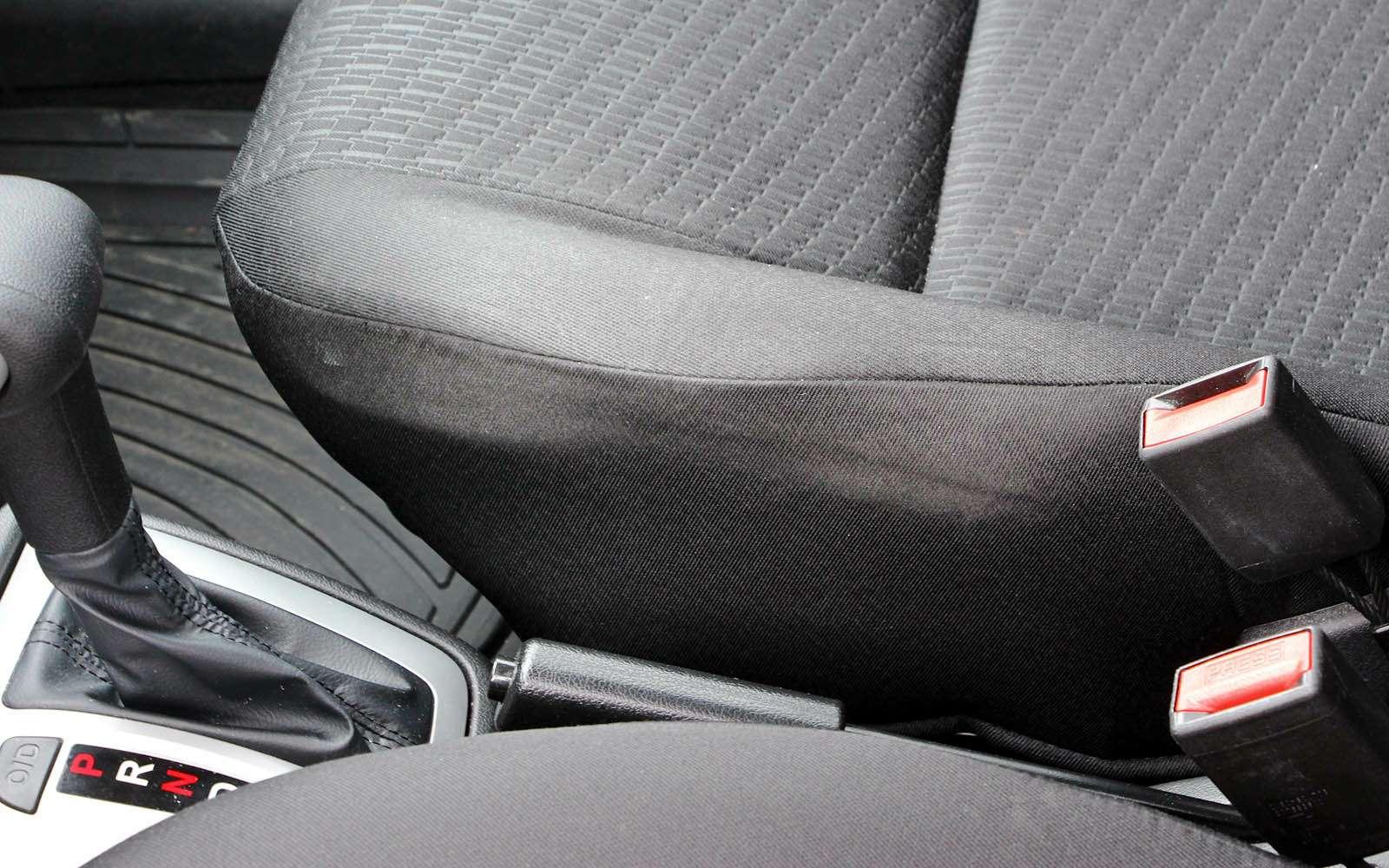 Datsun mi-DO: сравниваем двухлетний хэтчбек сновым— фото 776822