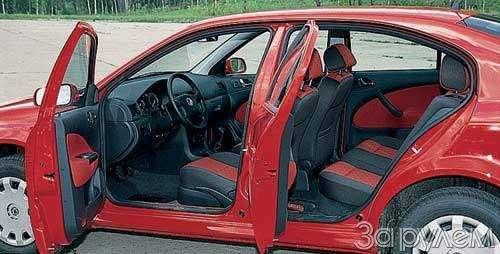 Opel Astra, Volkswagen Bora, Skoda Octavia, Mitsubishi Carisma, Renault Megane, Ford Focus. УЖЕ ПРЕСТИЖНО, ЕЩЕ ДОСТУПНО— фото 24588