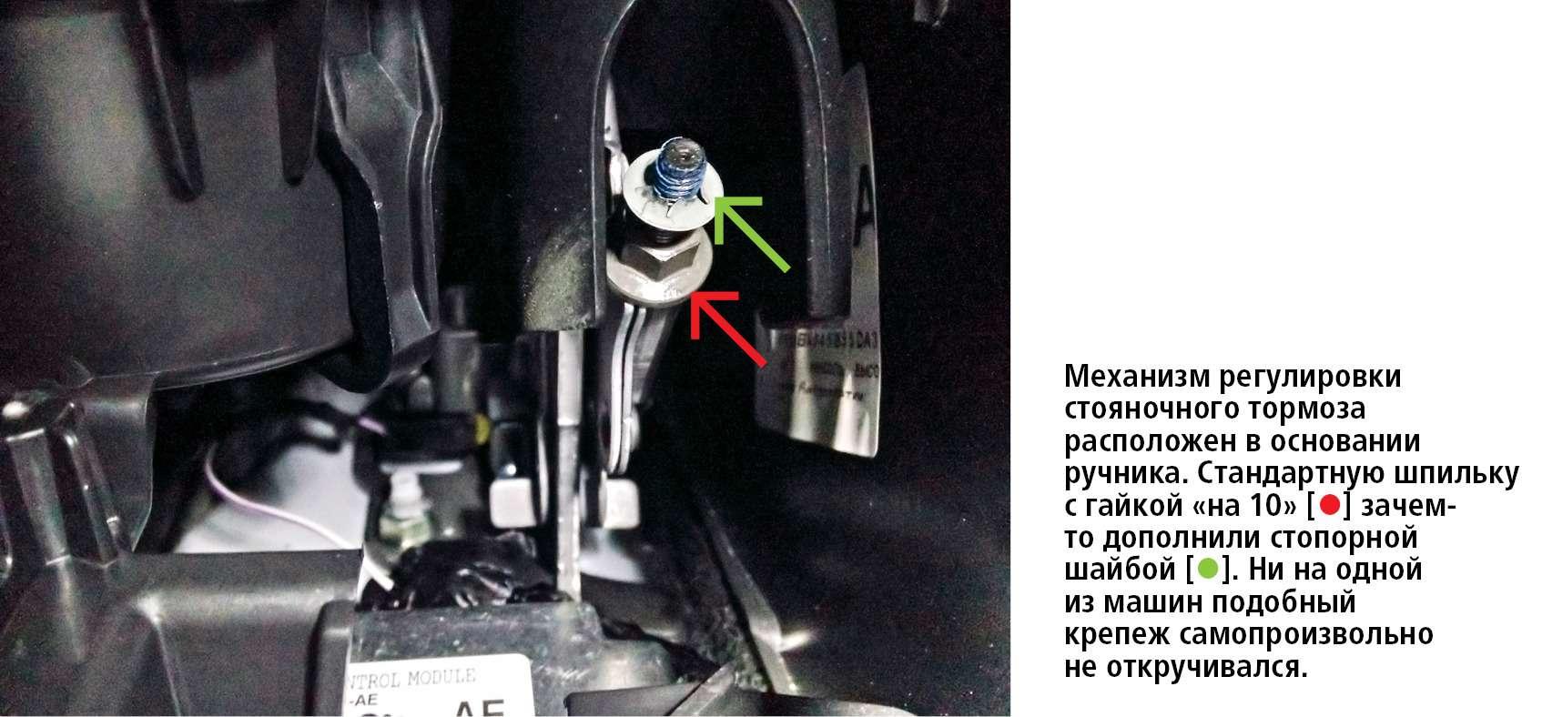 Ford Fiesta: проверка наремонтопригодность— фото 610305