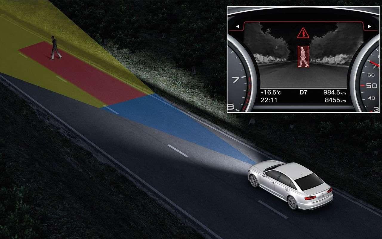 Смотрите Audi спробегом? Все проблемы смотором икоробкой— фото 1219273