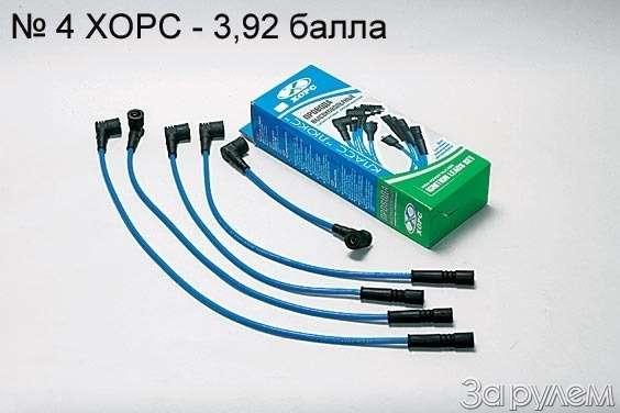 ЭКСПЕРТИЗА: высоковольтные провода. Тропою грома— фото 61377