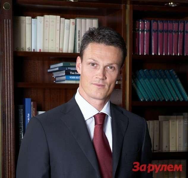 Кристиан Кремер