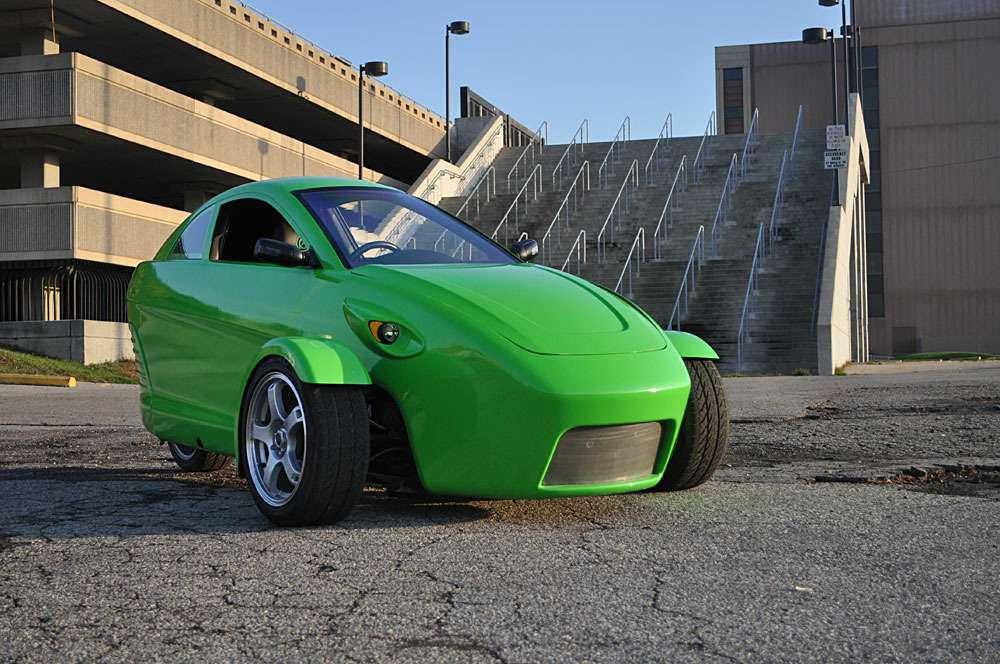 nocopyright Elio Motors 1