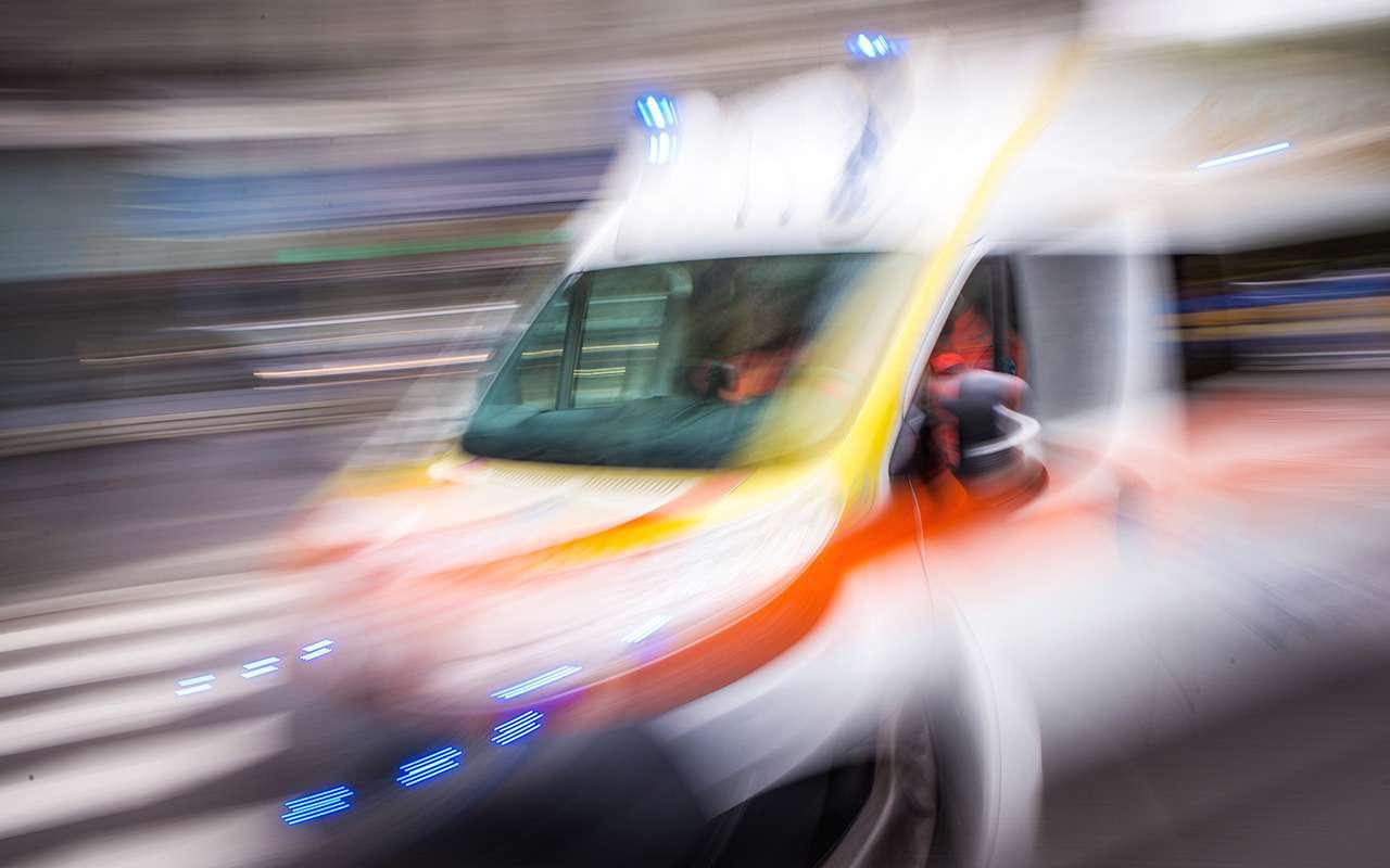 Помочь за100 секунд— как устроена работа Службы спасения 112— фото 918369