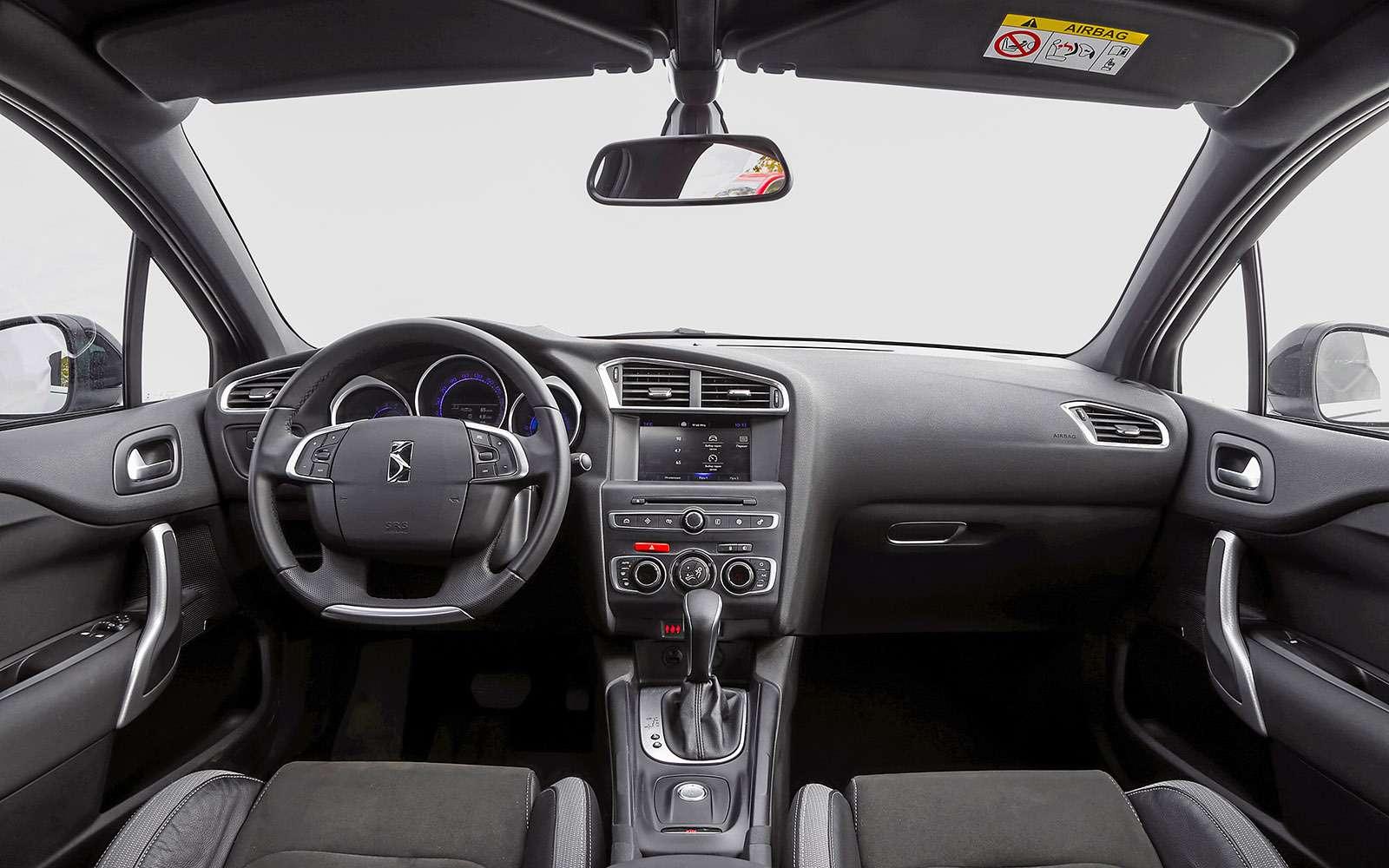 Toyota Prius, DS4Crossback, Mini Cooper— тест наэкономичность— фото 764927