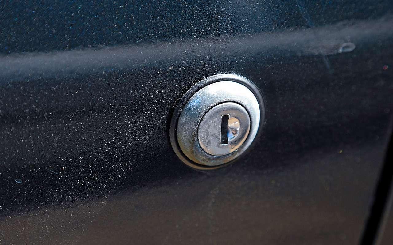 Haval H5и УАЗ Патриот: большой тест-сравнение— фото 1180929