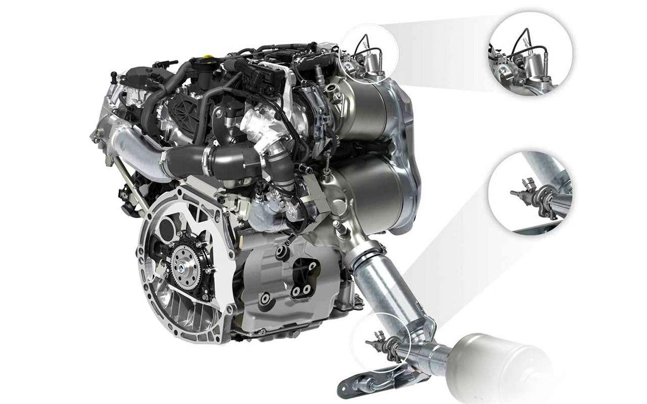 Новый Volkswagen Caddy: все изменения— фото 1115299