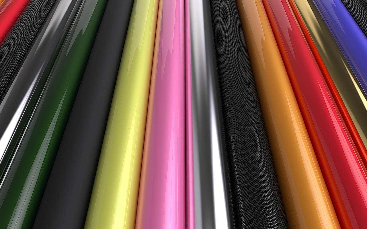 Покрасить или обтянуть кузов пленкой: что выгоднее?— фото 810345
